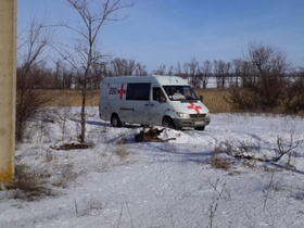 News from the ATO zone: finding of the dead soldiers' bodies are continued